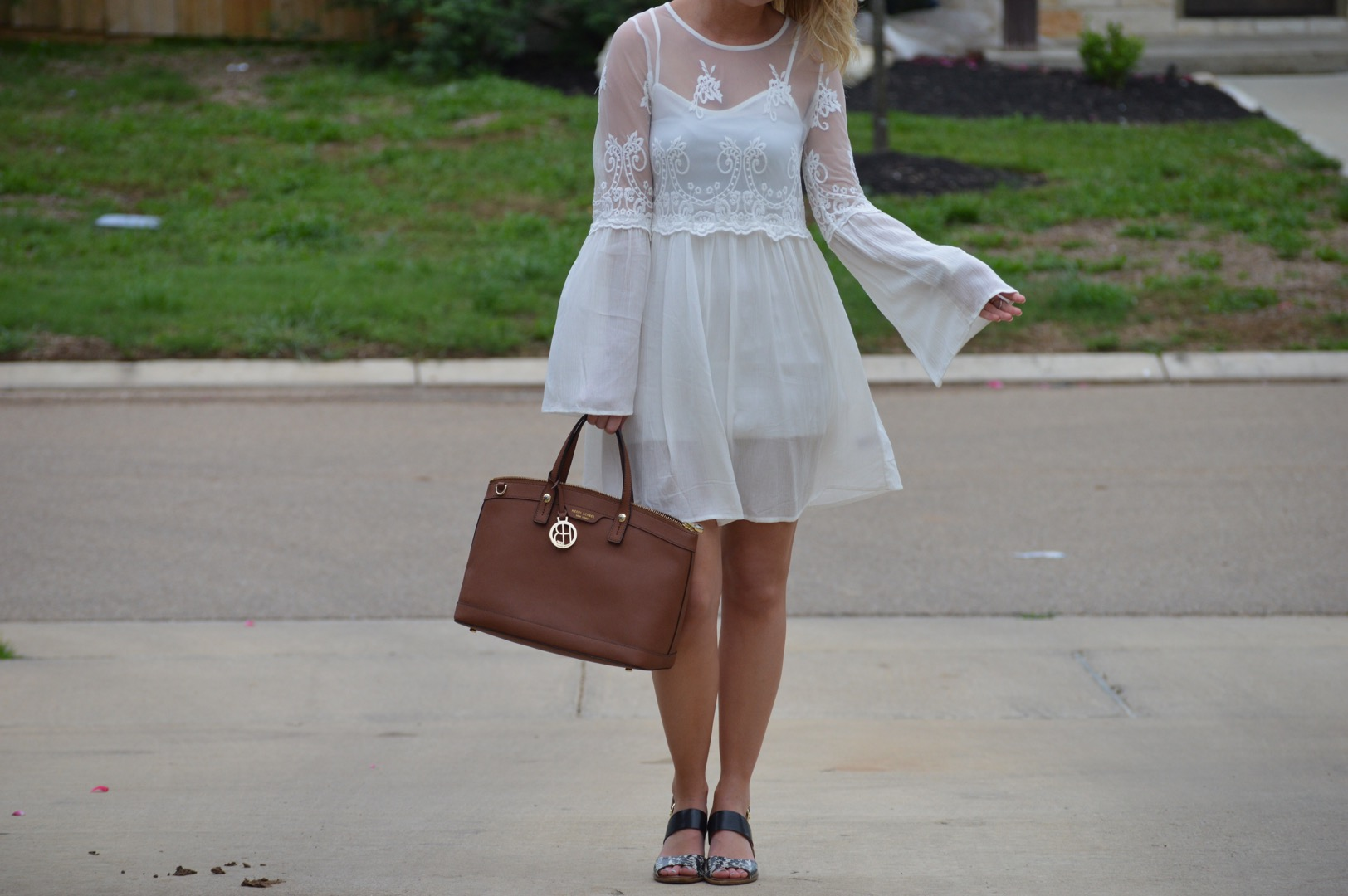 Bride to Be Dress