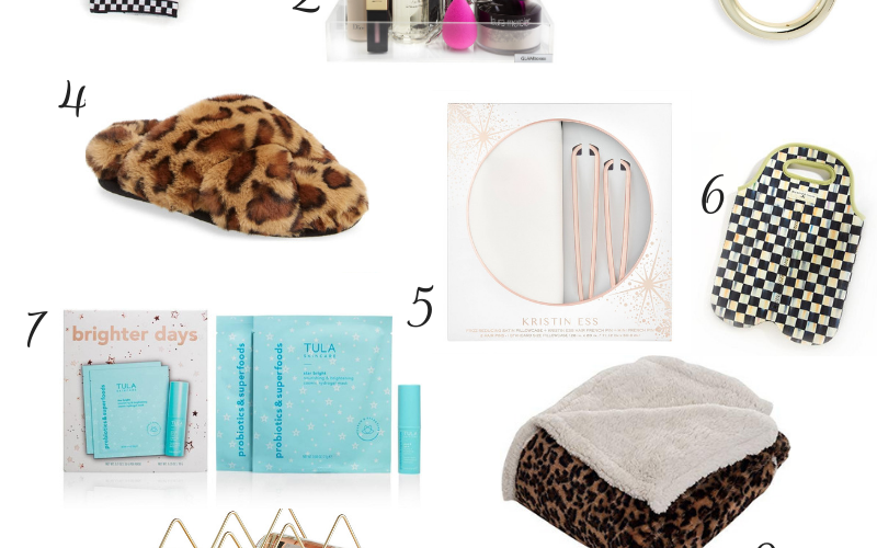 Under $50 Gifts for your BFF